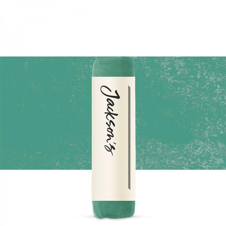 Jacksons : Handmade Soft Pastel : Light Phthalo Green