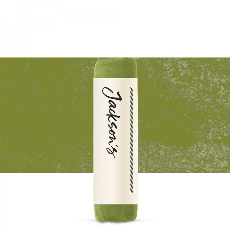 Jackson's : Handmade Soft Pastel : Green Tea
