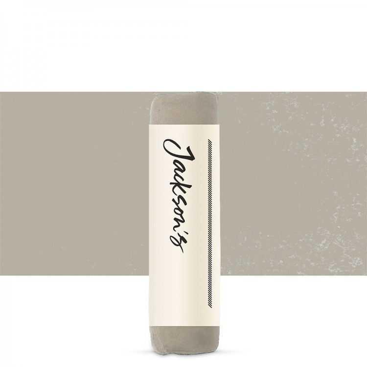 Jacksons : Handmade Soft Pastel : Warm Grey II