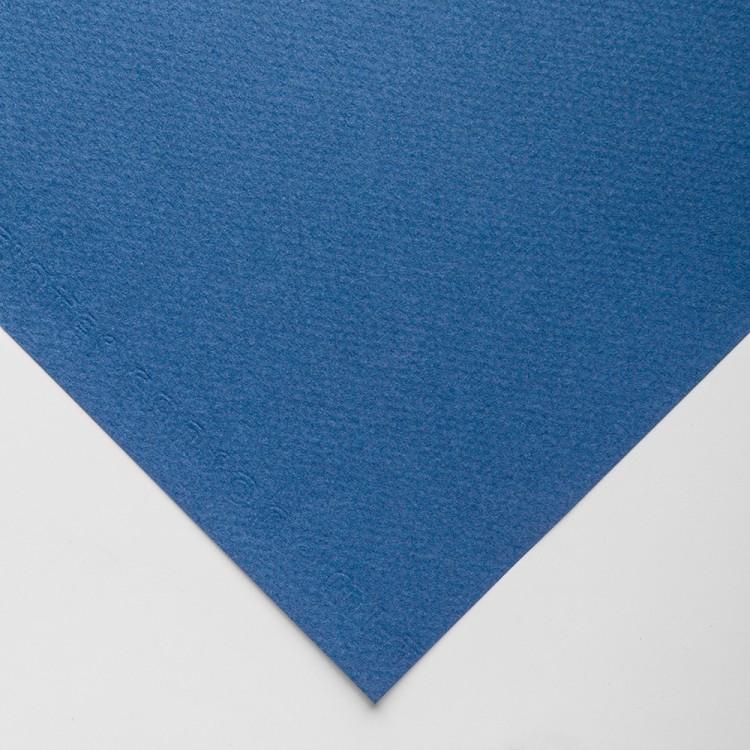 Canson : Mi-Teintes : Pastel Paper : 160gsm : 55x75cm : Royal Blue