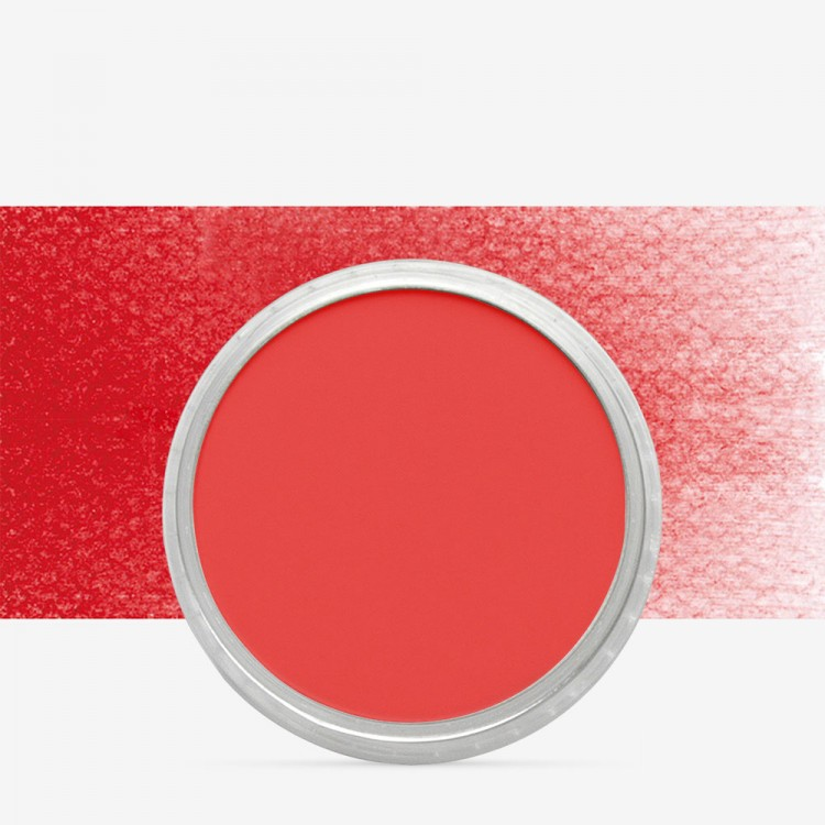 PanPastel : Permanent Red : Tint 5