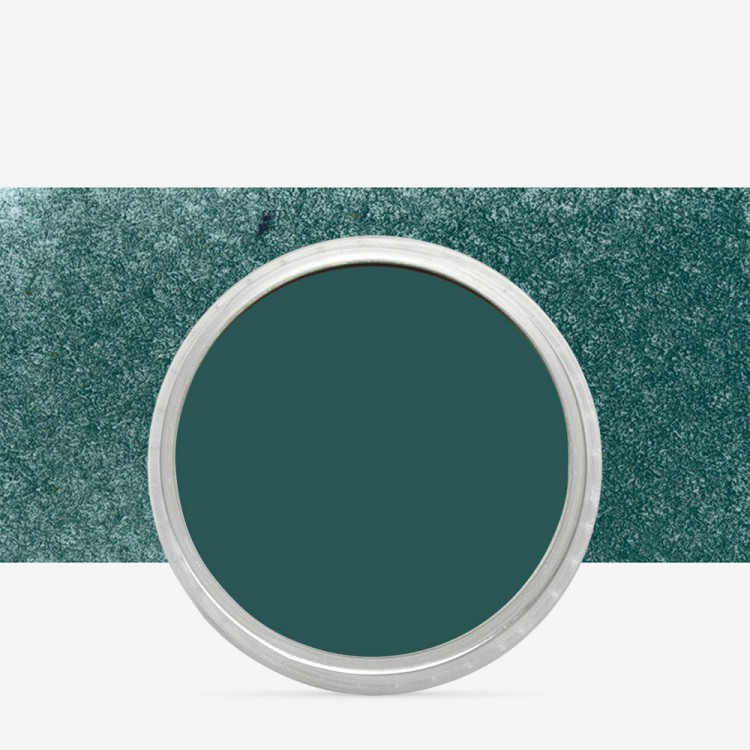 PanPastel : Turquoise Extra Dark : Tint 1