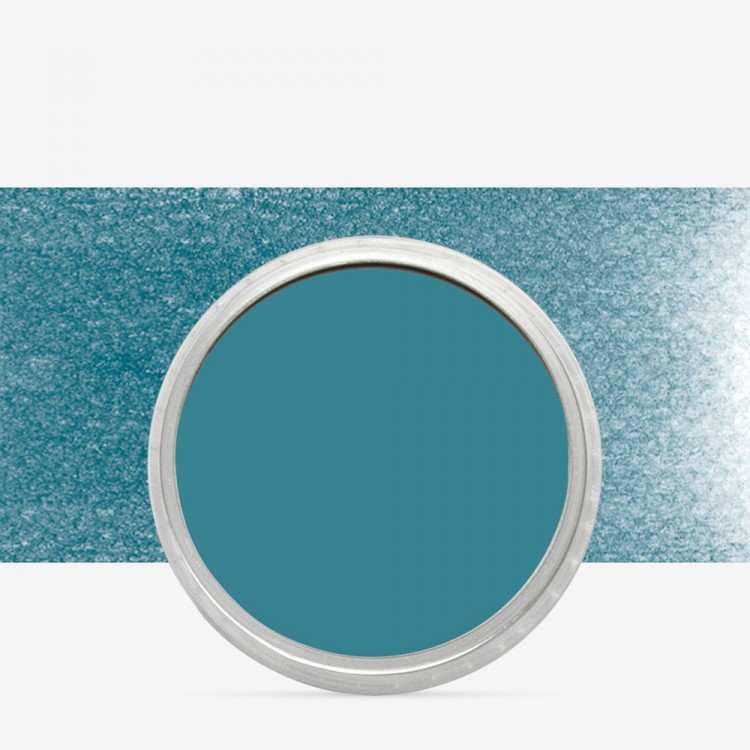 PanPastel : Turquoise Shade : Tint 3