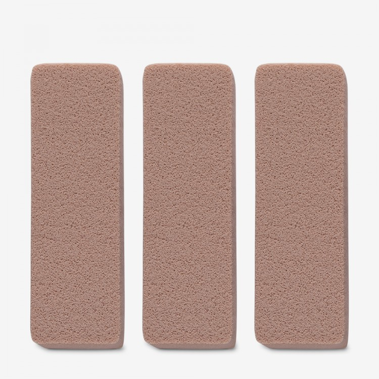 PanPastel : Sofft Sponge Bar : Flat