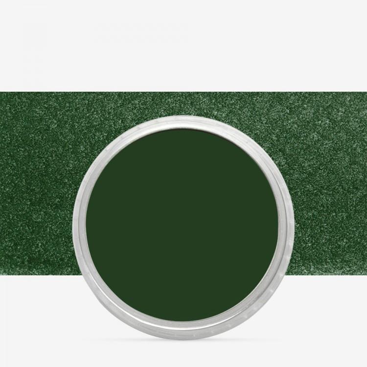 PanPastel : Chromium Oxide Green Extra Dark : Tint 1