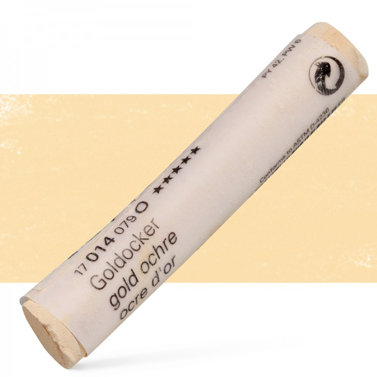 Schmincke : Soft Pastel : Gold Ochre- 14O
