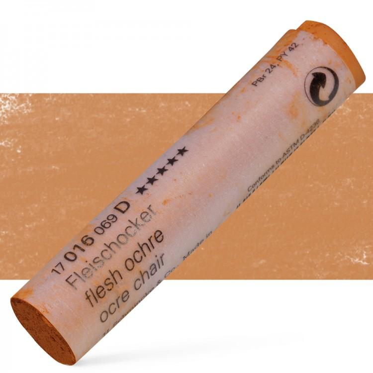 Schmincke : Soft Pastel : Flesh Ochre- 16D