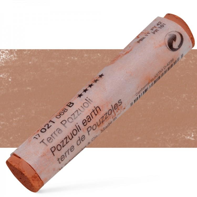 Schmincke : Soft Pastel : Pozzuoli Earth- 21B