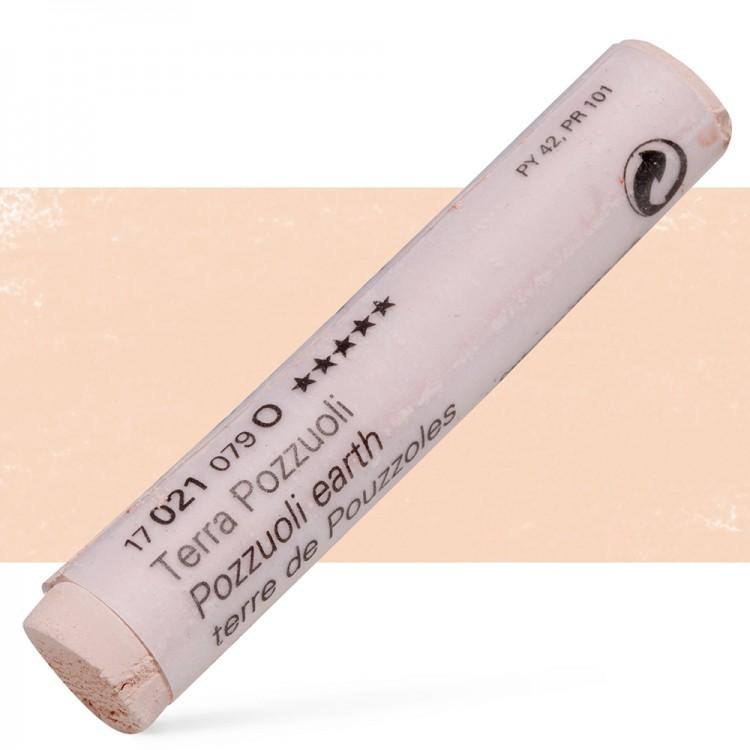 Schmincke : Soft Pastel : Pozzuoli Earth- 21O