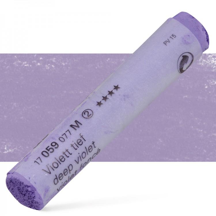 Schmincke : Soft Pastel : Deep Violet- 59M