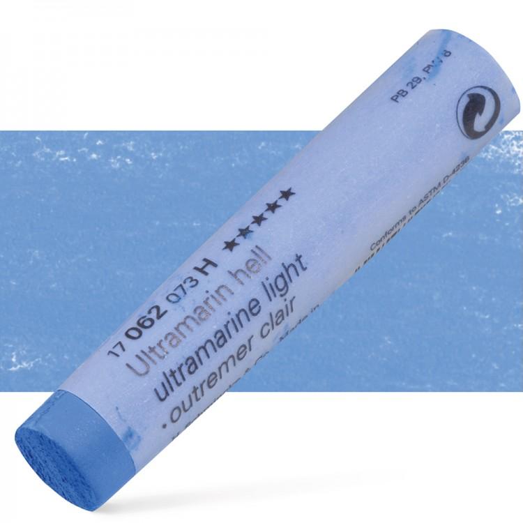 Schmincke : Soft Pastel : Ultramarine Light- 62H