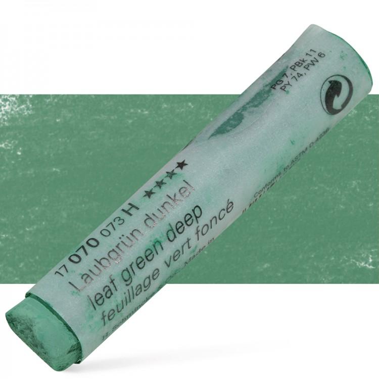 Schmincke : Soft Pastel : Leaf Green Deep- 70H