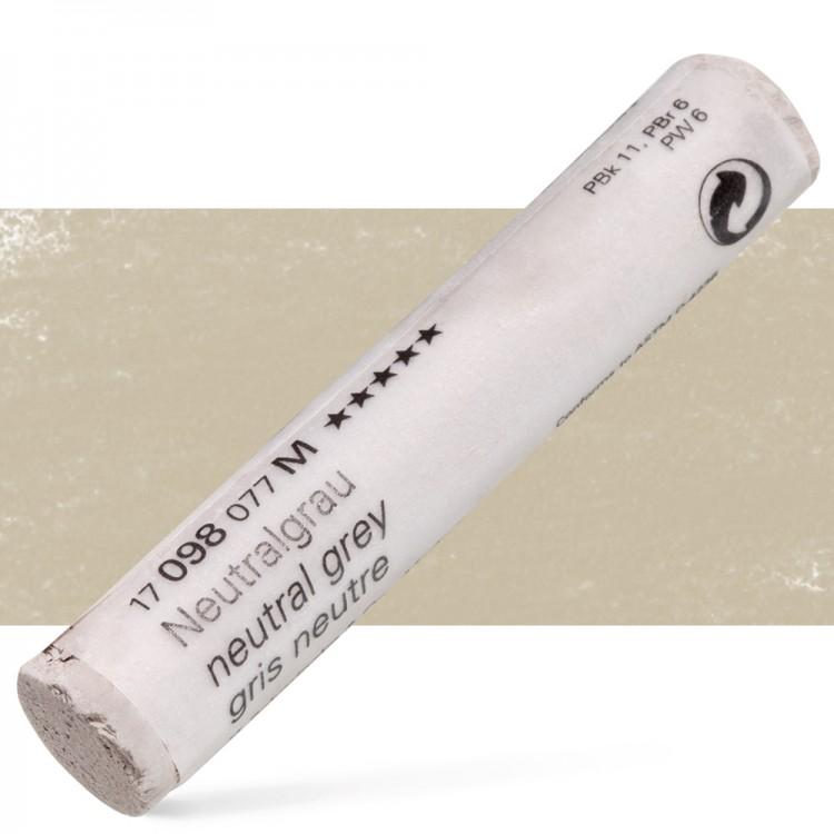 Schmincke : Soft Pastel : Neutral Grey- 98M