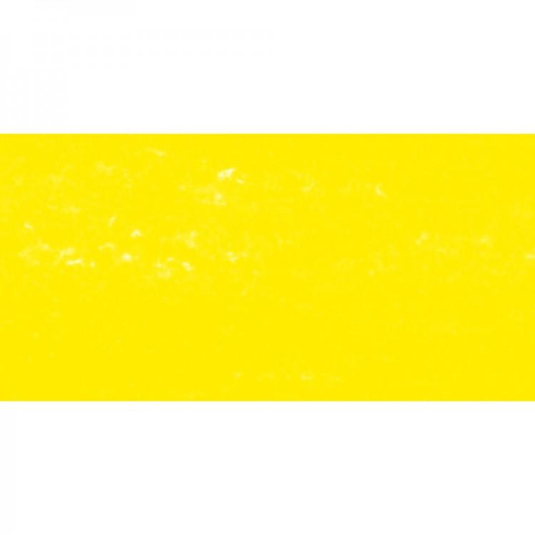 Sennelier : Soft Pastel : Cadmium Yellow Orange 198