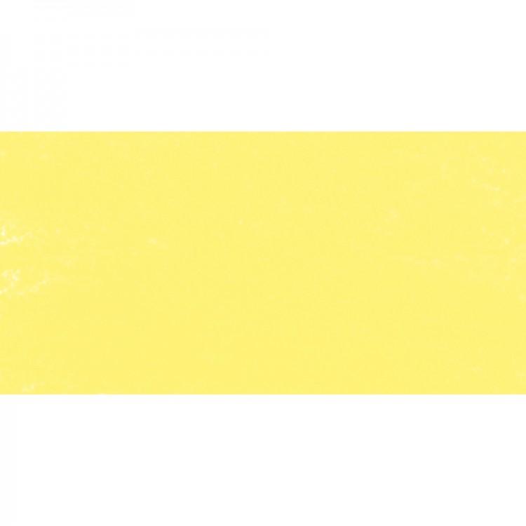 Sennelier : Soft Pastel : Lemon Yellow 602
