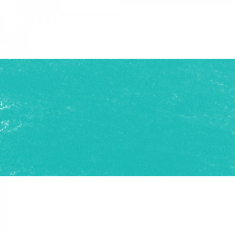 Sennelier : Soft Pastel : Turquoise Green 722