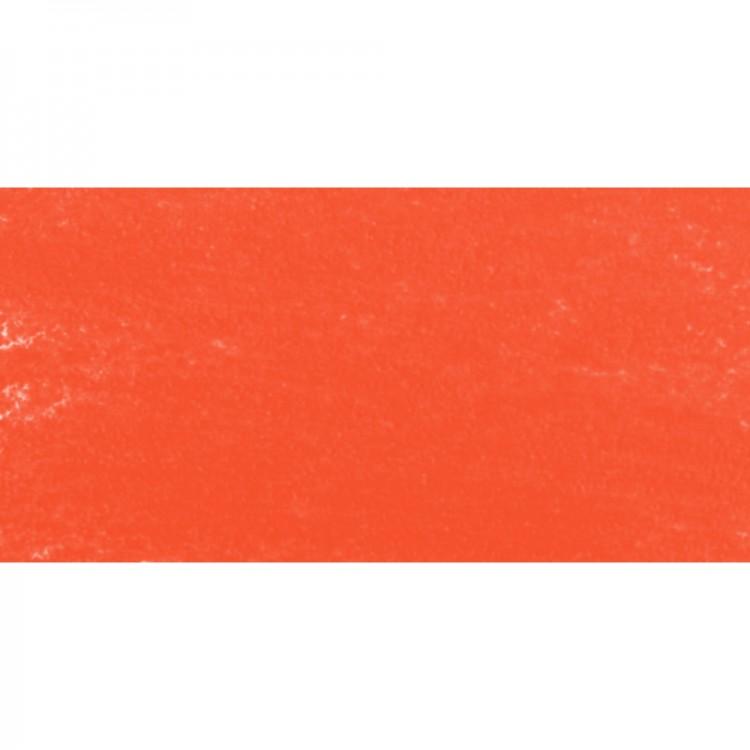 Sennelier : Soft Pastel : Vermillion 81