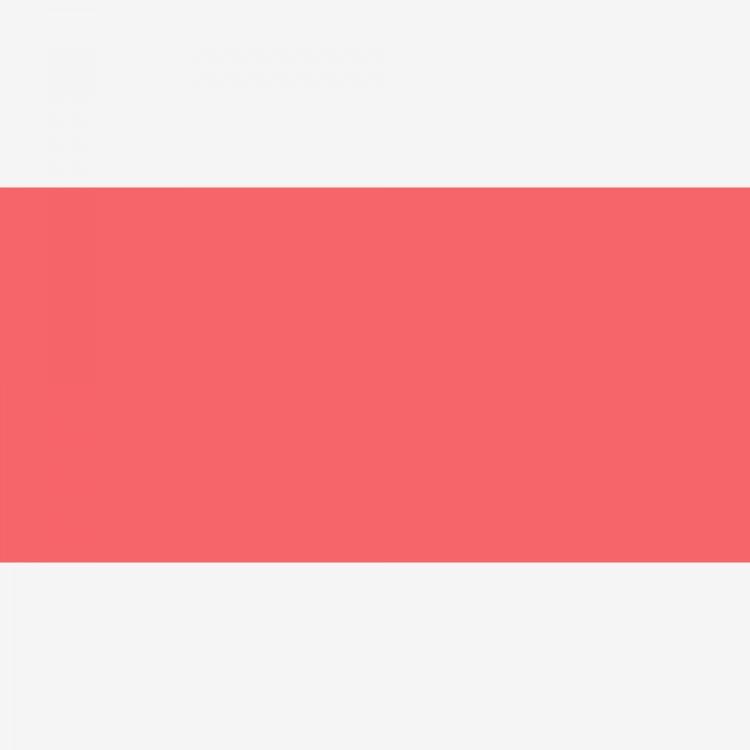 Unison : Soft Pastel : Single LARGE Pastel Red 9