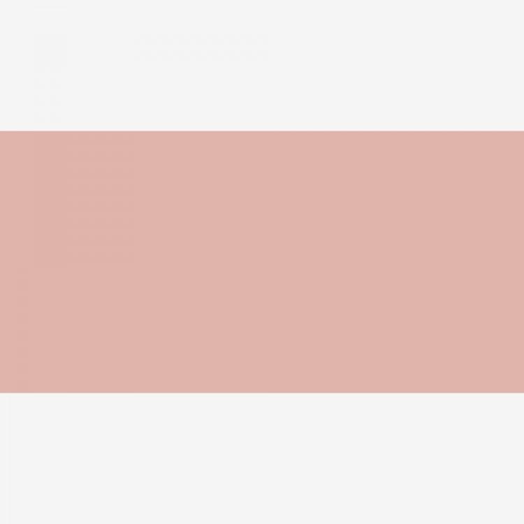 Unison : Soft Pastel : Single LARGE Pastel Red Earth 8