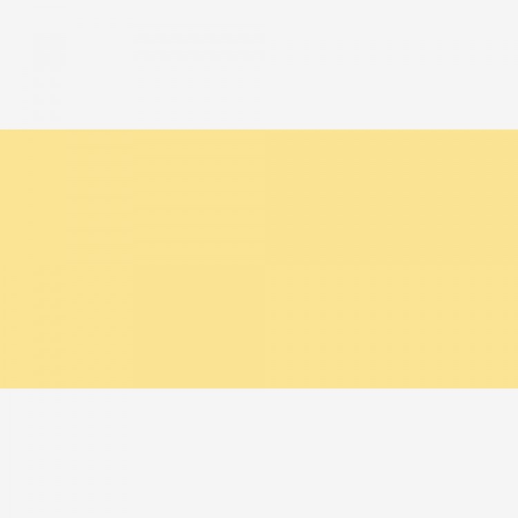 Unison : Soft Pastel : Single LARGE Pastel Yellow 10