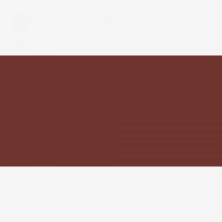 Unison Colour : Soft Pastel : Single Red Earth 18
