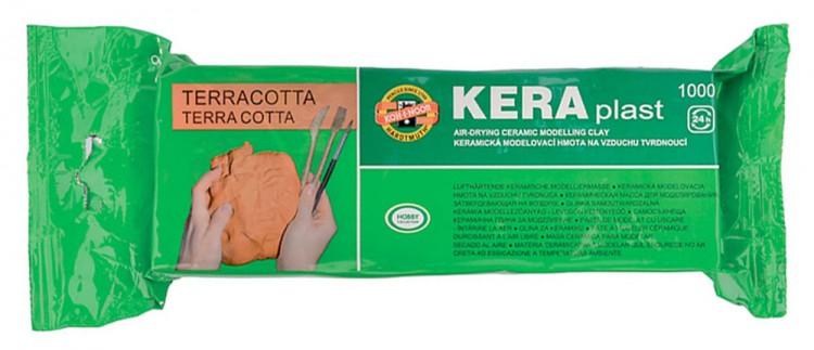 Koh-I-Noor : Kera : Modeling Clay Terra : 1Kg
