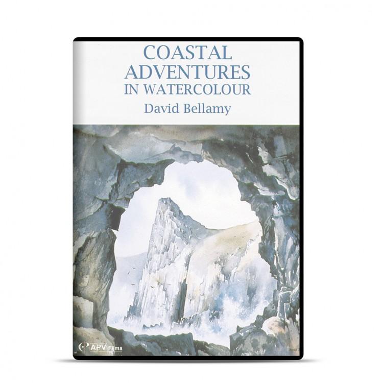 DVD : Coastal Adventures : David Bellamy