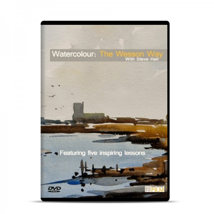 Townhouse DVD : The Wesson Way : Steve Hall