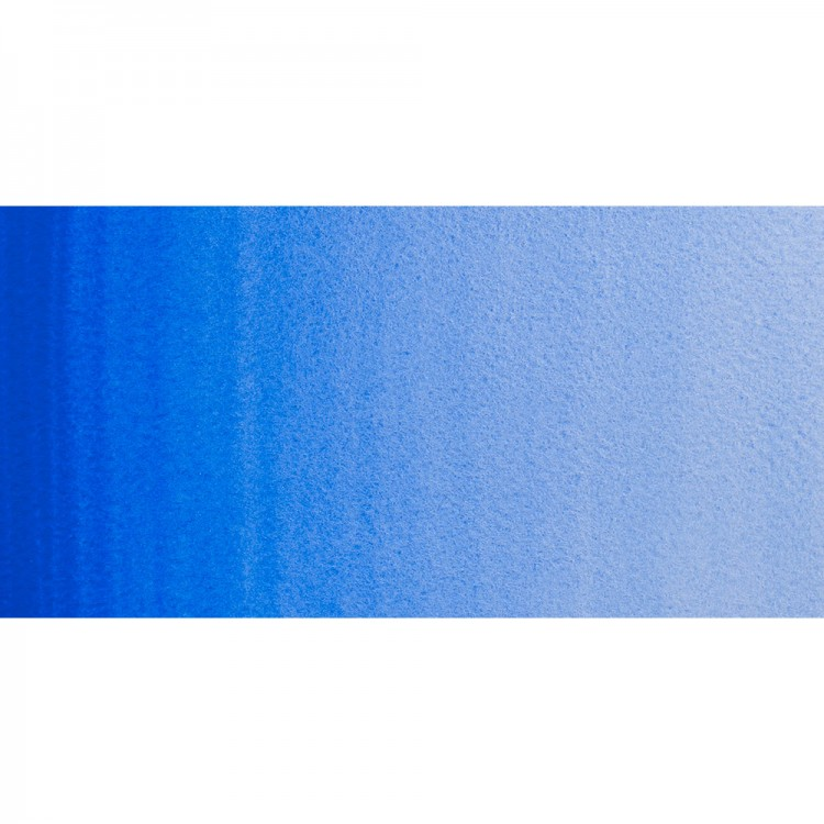 W&N : Cotman Watercolour Paint : 21ml : Cobalt Blue Hue