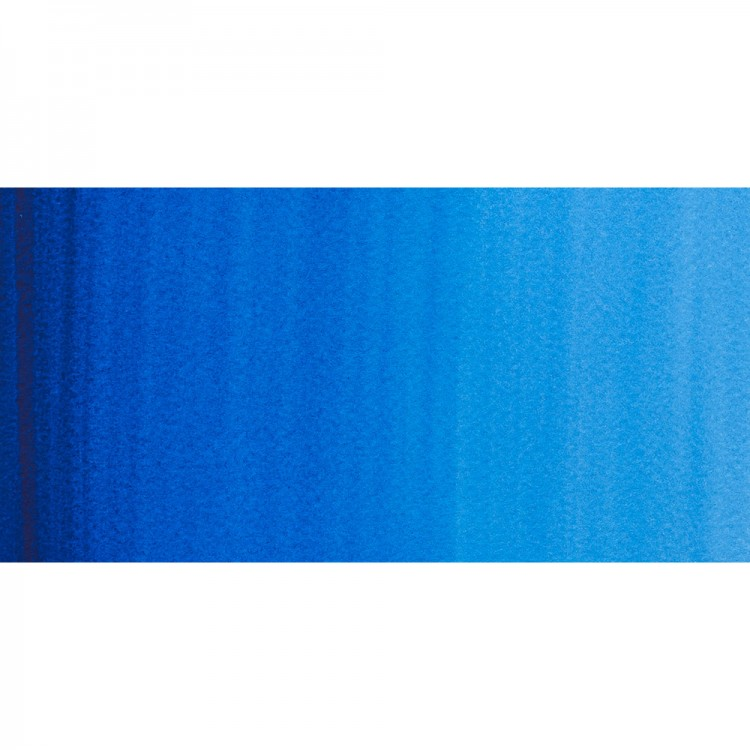 W&N : Cotman Watercolour Paint : 21ml : Intense Blue