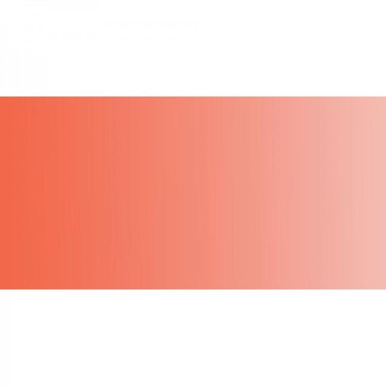 Daler Rowney : Artists' Watercolour Paint : 15ml : Cadmium Red Deep Hue