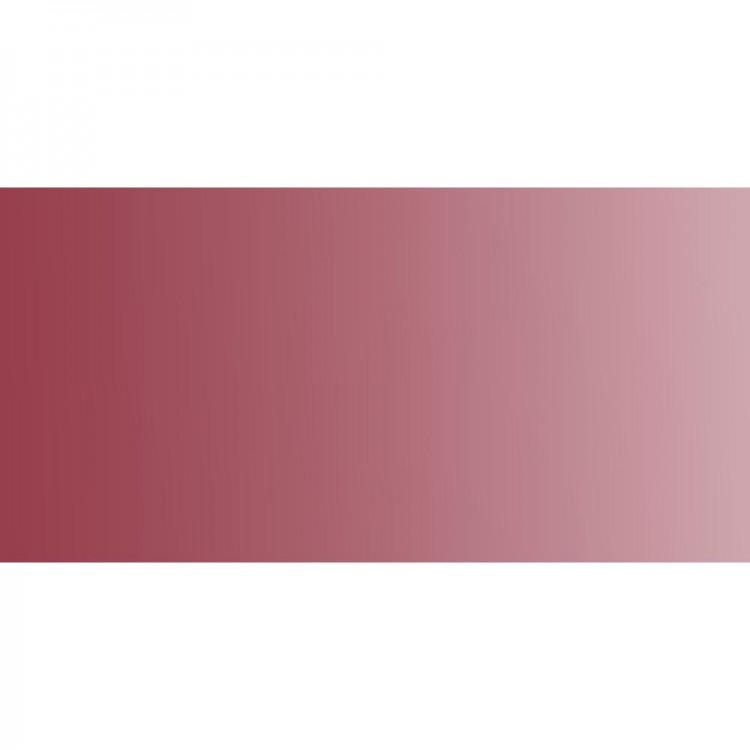 Daler Rowney : Artists' Watercolour Paint : 15ml : Alizarin Crimson Hue