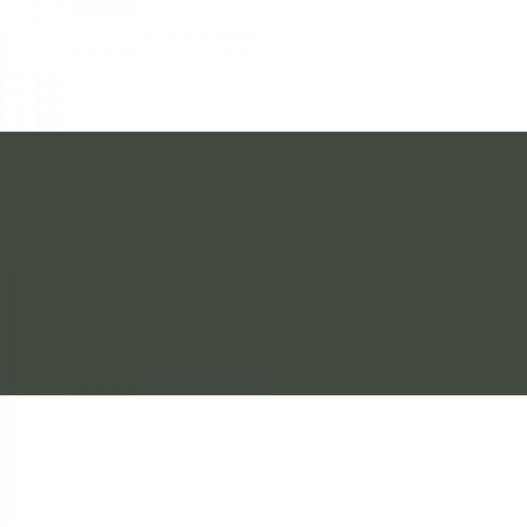 Daler Rowney : Designers' Gouache Paint : 15ml : Lamp Black