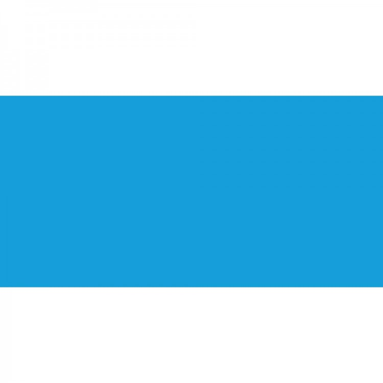 Daler Rowney : Designers' Gouache Paint : 15ml : Coeruleum Hue