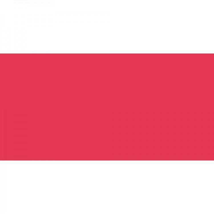 Daler Rowney : Designers' Gouache Paint : 15ml : Crimson