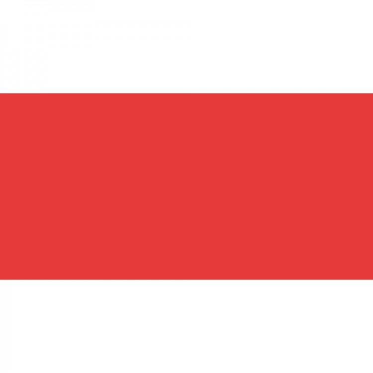 Daler Rowney : Designers' Gouache Paint : 15ml : Geranium