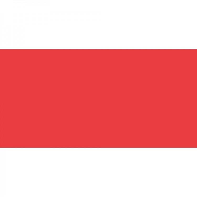 Daler Rowney : Designers' Gouache Paint : 15ml : Scarlet