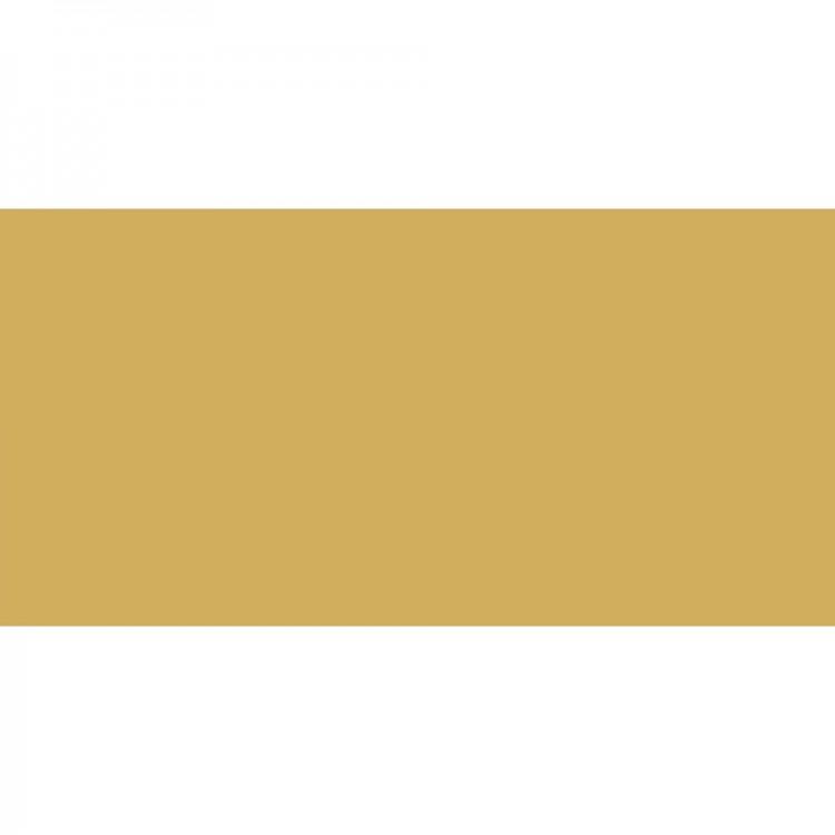 Daler Rowney : Designers' Gouache Paint : 15ml : Rich Gold