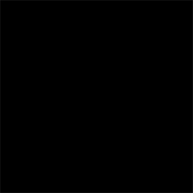 Winsor & Newton : Designer Gouache Paint : 37ml : Lamp Black
