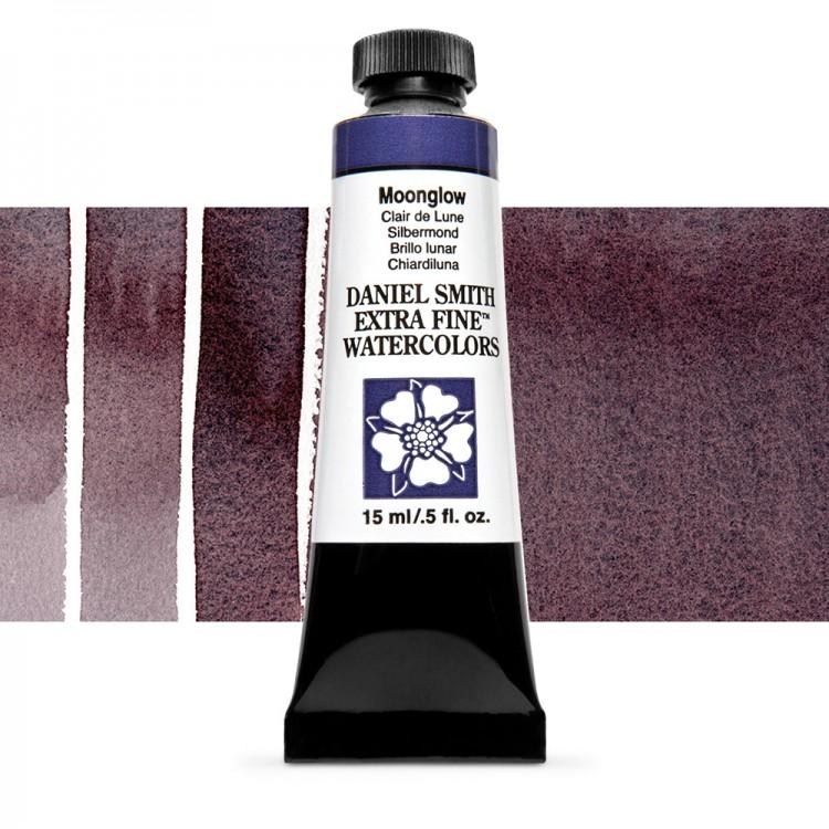Daniel Smith : Watercolour Paint : 15ml : Moonglow : Series 2