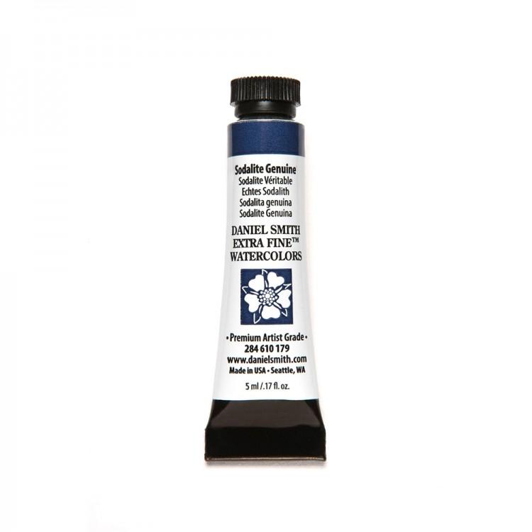 Daniel Smith : Watercolour Paint : 5ml : Sodalite Genuine