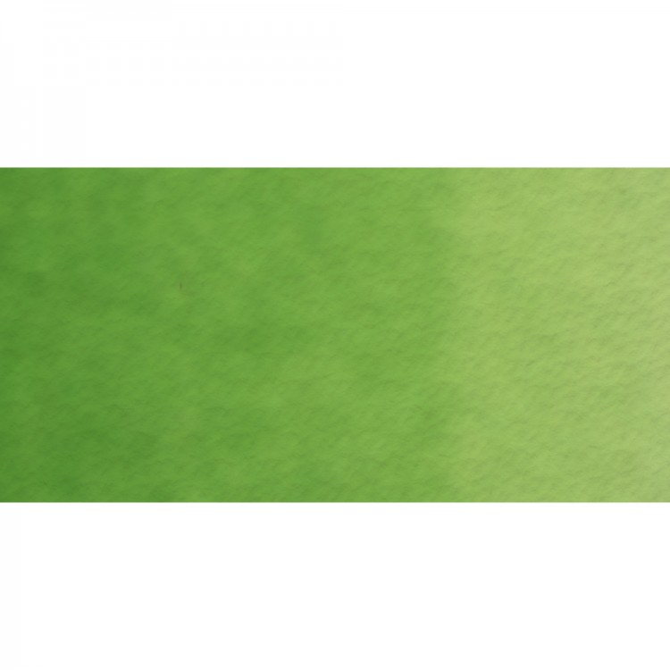 Old Holland : Watercolour Paint : 6ml : Cadmium Green Light
