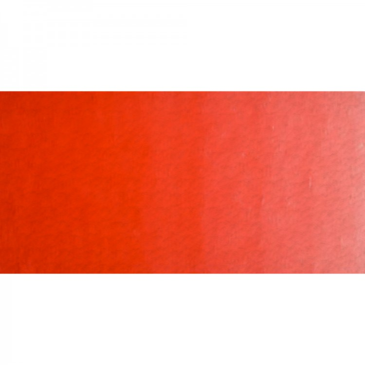 Old Holland : Watercolour Paint : 6ml : Old Holland : Bright Red