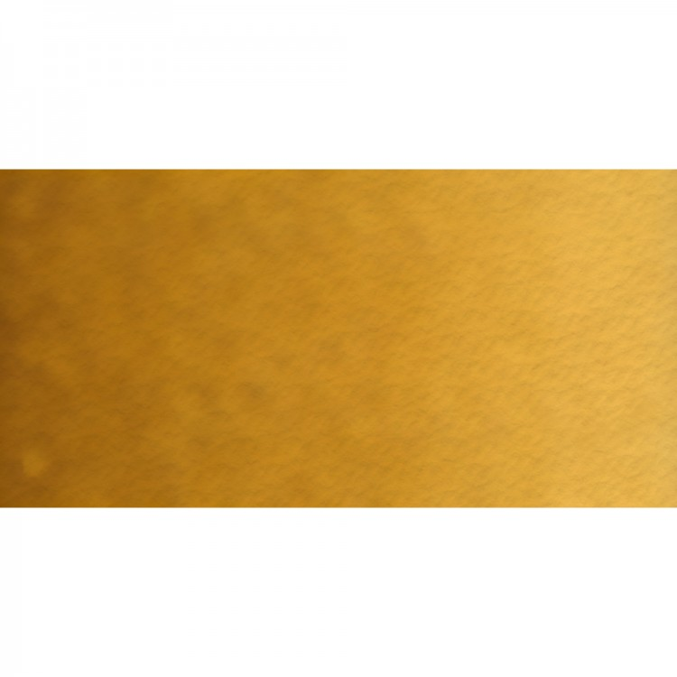 Old Holland : Watercolour Paint : 6ml : Transparent Oxide Yellow Lake