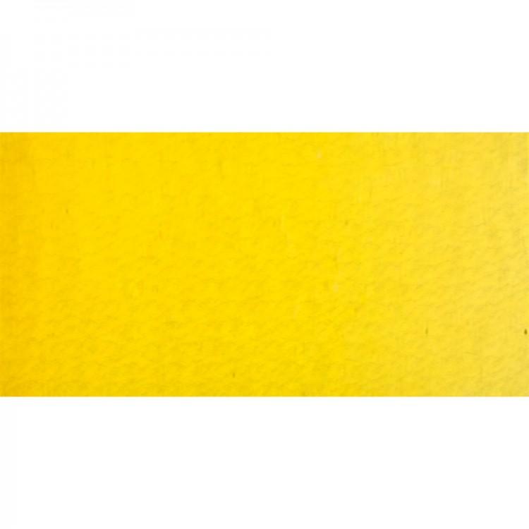 Old Holland : Watercolour Paint : Half Pan : Scheveningen Yellow Medium
