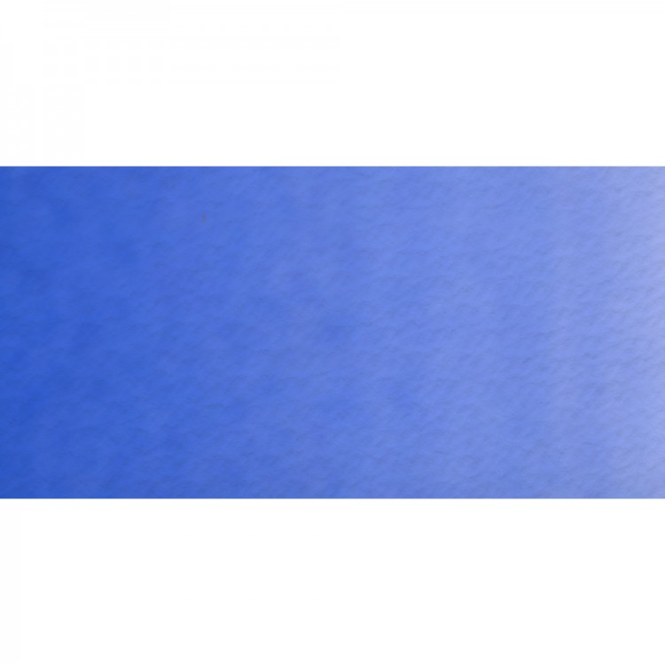 Old Holland : Watercolour Paint : Half Pan : Cobalt Blue Deep