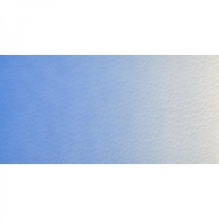 Old Holland : Watercolour Paint : Half Pan : Kings Blue Light