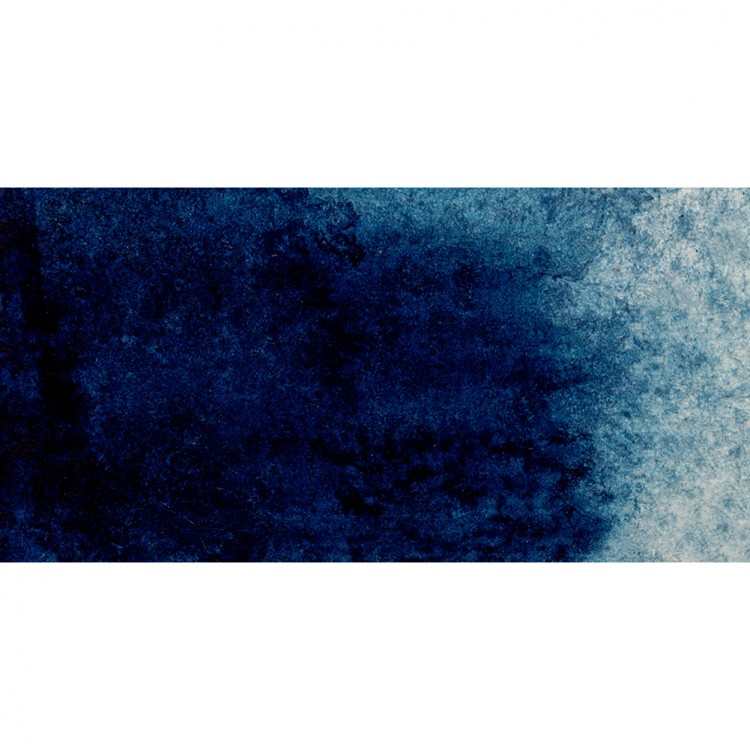Jackson's : Artist Watercolour Paint : Full Pan : Prussian Blue