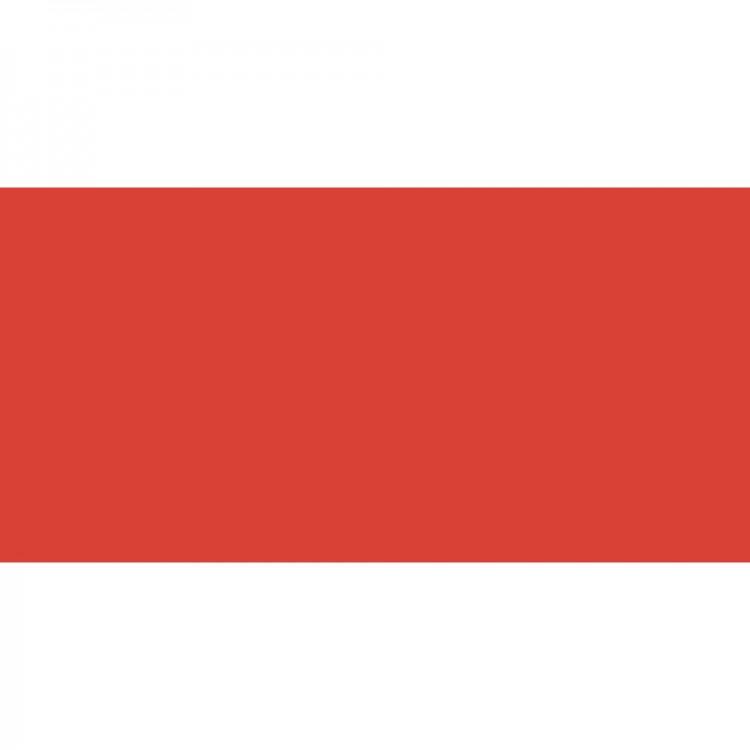 Lukas : 1862 : Watercolour Paint : 24ml : Cinnabar Red