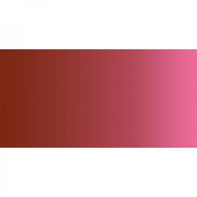 Dr. Ph. Martin's : Hydrus Liquid Watercolour Paint : 15ml : Alizarin Crimson